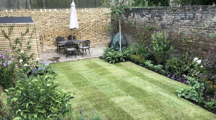 Urban Garden Clapham SW11