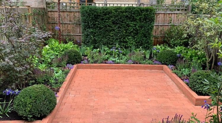 Urban Garden Clapham SW4