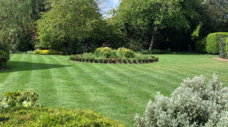 Urban Garden Maintenance – Managed Estates
